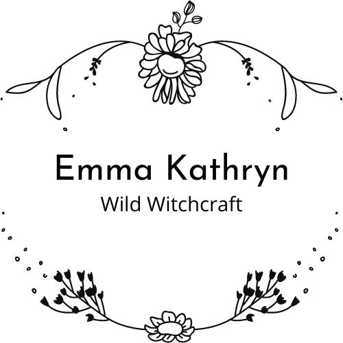 Emma Kathryn Wild Witchcraft